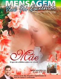 Revista Mensagem - Maio 2009