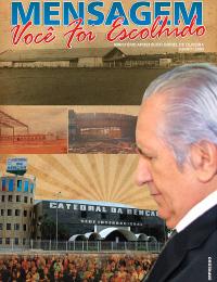 Revista Mensagem - Edição 30 - Junho - 2009