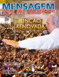 Revista Mensagem - Outubro - 2009