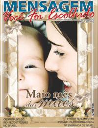 Revista Mensagem - Edição 42 - Maio 2011