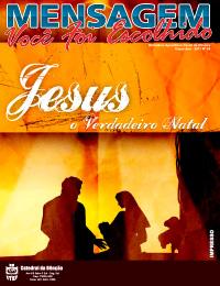 Revista Mensagem - Edição 48 - Dezembro 2011