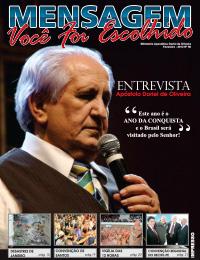 Revista Mensagem - Edição 50 - Fevereiro 2012