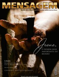 Revista Mensagem - Edição 61 - Abril 2013