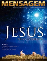 Revista Mensagem - Edição 66 - Dezembro 2013