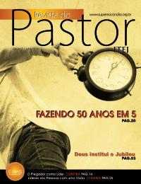 Revista do Pastor - Edição 06 - Março 2014