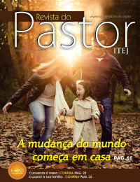 Revista do Pastor - Edição 10 - Março 2015