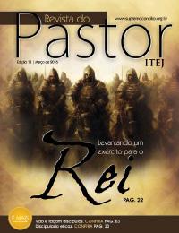 Revista do Pastor - Edição 13 - Março 2016