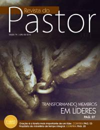 Revista do Pastor - Edição 14 - Julho 2016