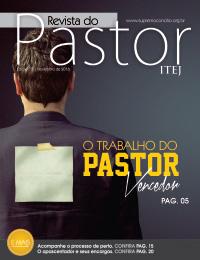 Revista do Pastor - Edição 15 - Novembro 2016