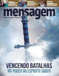 Revista Mensagem - Edição 90 - Julho 2019