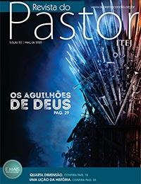 Revista do Pastor - Edição 23 - Março 2020