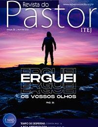 Revista do Pastor - Edição 26 - Março 2021